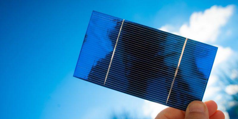 Z czego zrobione są ogniwa fotowoltaiczne?